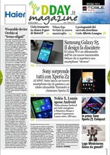 DDAY.it Magazine 85: speciale Mobile World Congress