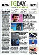DDAY.it Magazine 92: via libera ai compensi per copia privata