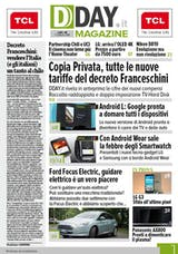 DDAY.it Magazine n.93: Copia Privata, Atto II