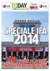DDAY.it Magazine n.95: speciale IFA