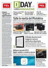 DDAY.it Magazine n.96: tutte le novità del Photokina