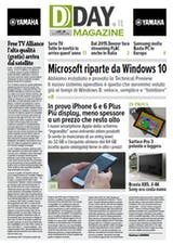 DDAY.it Magazine n.97: nuovi iPhone in prova