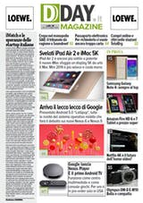 DDAY.it Magazine n.98: benvenuti Nexus e iPad