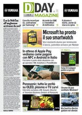 DDAY.it Magazine n.99: ecco Microsoft Band