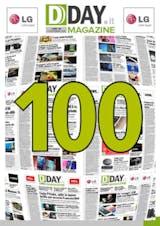 DDAY.it Magazine n.100: un nuovo inizio
