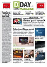DDAY.it Magazine n.108: a tutto OLED