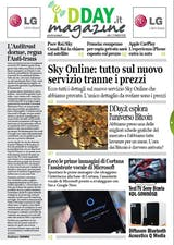 DDay.it Magazine 86: Sky Online e Bitcoin