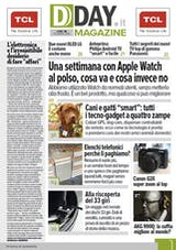 DDAY.it Magazine n.116: abbiamo provato Apple Watch