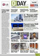 DDAY.it Magazine n.117: speciale IFA 2015