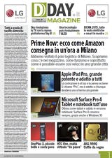 DDAY.it Magazine n.123: ecco come funziona Amazon Prime Now
