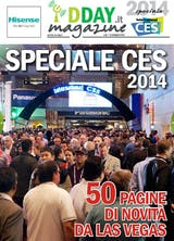 DDAY.it Magazine 82 - Speciale CES 2014