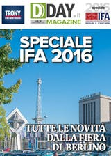 DDAY.it Magazine n.139 - Speciale IFA 2016