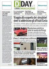 DDAY.it Magazin n.141 - Reportage dal centro di formazione Costa Crociere