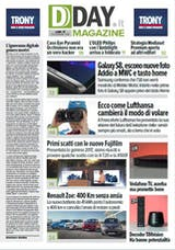 DDAY.it Magazine n.148, niente Galaxy S8 a Barcellona