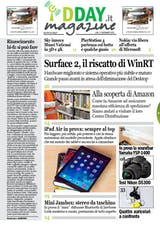 DDay.it Magazine n.80: la rivincita di Surface