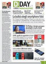 DDAY.it Magazine n.152 - La bufala degli smartphone falsi