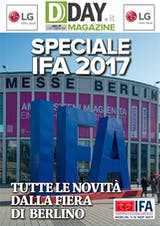 DDAY.it Magazine n.162 - Speciale IFA 2017