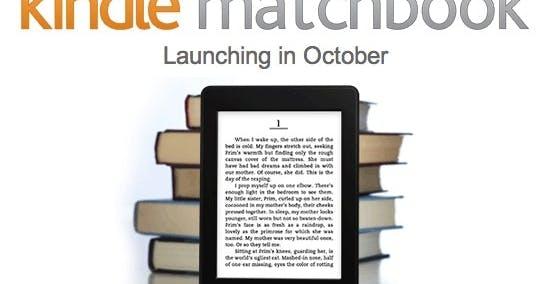 Compri un libro su Amazon lo leggi su Kindle