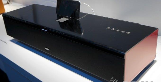 Loewe lancia le nuove dock con NFC e Bluetooth