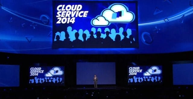 Cloud Gaming per PS4: Europa a rischio