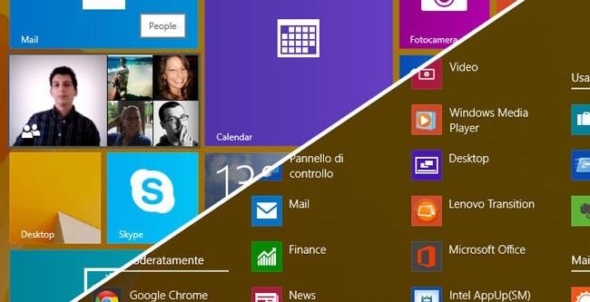 Windows 8.1, il test completo: l'aggiornamento è d'obbligo