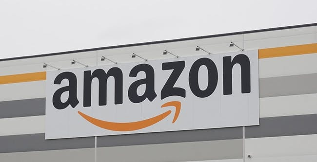 Come funziona la logistica di Amazon: il tour del Centro Distribuzione