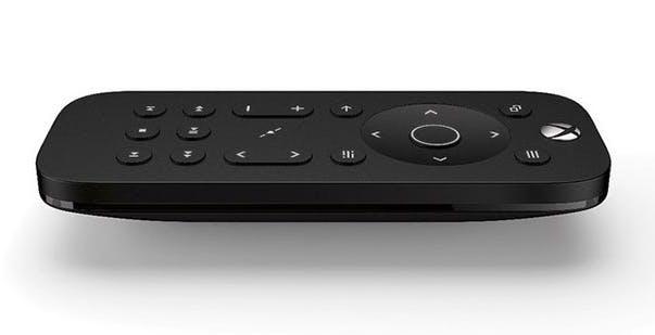 XBox One, il Media Remote c'è, il DLNA no