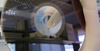 Il Blu-ray Disc? Ottimo per individuare la salmonella