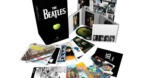 Review: The Beatles, Remastered