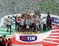 Calcio: Serie A in 4K entro 3 anni, la Lega è pronta