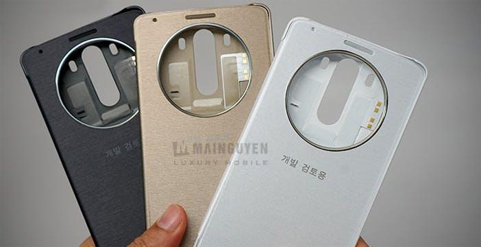 G3 avrà ricarica wireless e microSD fino a 2 TB