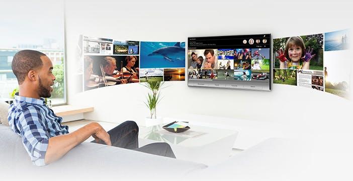 Sconti Mondiali Panasonic: fino a 300 € sui TV 2014