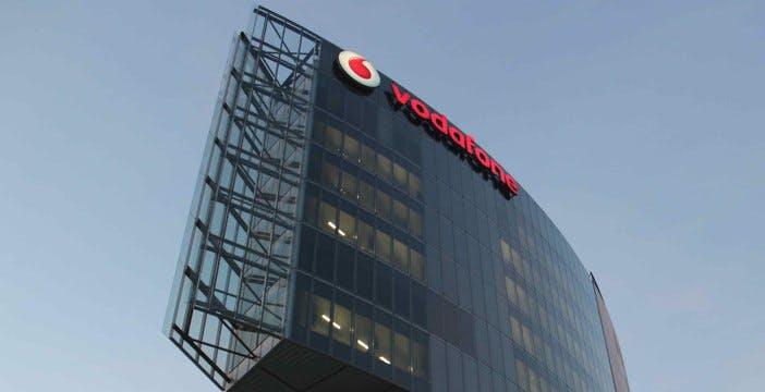 Vodafone spinge sul 4G con copertura e promozioni