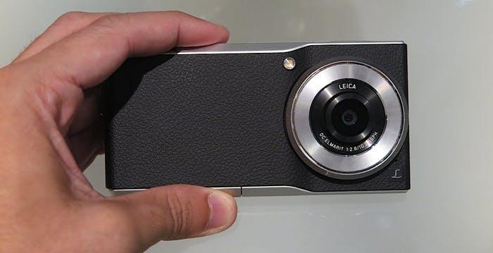 Questo è il miglior cameraphone al mondo: chi ne vuole uno a 900 euro?