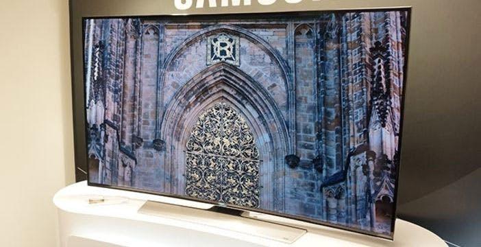 Fino a 500 euro per passare a un Ultra HD o TV Curvo Samsung
