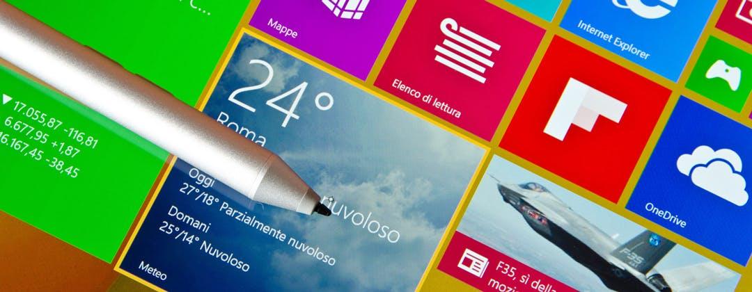 La prova completa di Surface Pro 3