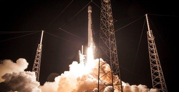 Una rete di 700 satelliti per portare Internet ovunque