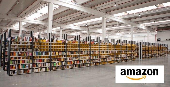 Da oggi compri su Amazon e ritiri all'ufficio postale