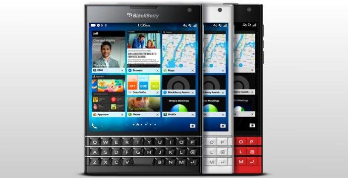 BlackBerry regala oltre 400 euro agli americani che mollano l'iPhone