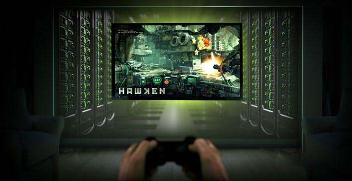 """Il """"Netflix"""" dei videogiochi firmato NVIDIA spaventa le console"""