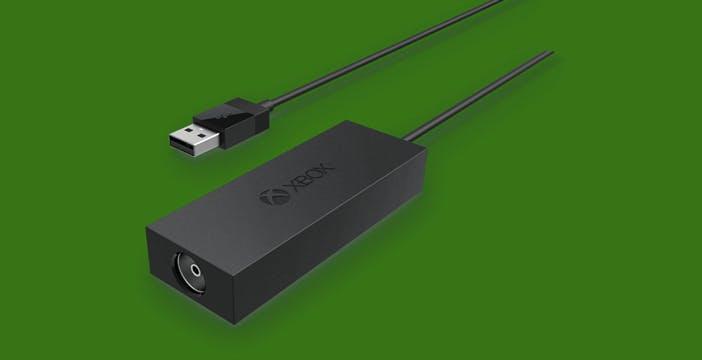 TV Tuner Xbox One in prova: l'anello mancante della catena