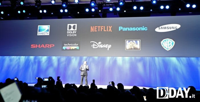 Altro che Blu-ray, Hollywood si allea con Netflix per l'Ultra HD