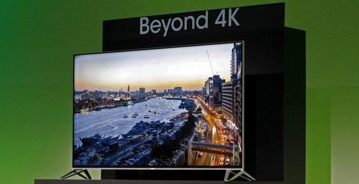 Comprare un TV nel 2015? Ecco le novità da sapere