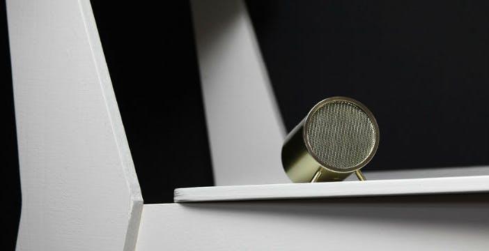 Leff Tube Audio, un diffusore del tubo