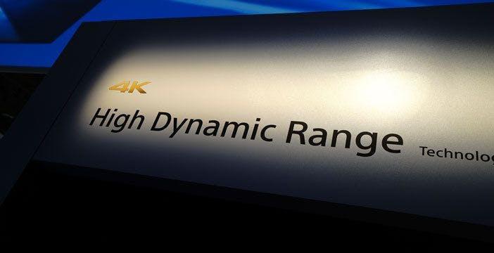 Tre diversi standard HDR per l'Ultra HD Blu-ray