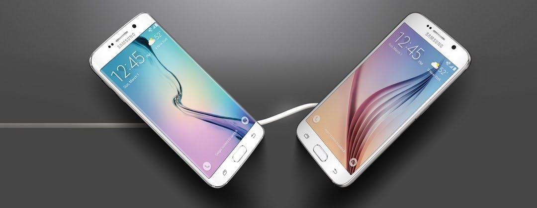 Samsung reinventa il Galaxy: tutto quello che c'è da sapere su S6 e S6 Edge