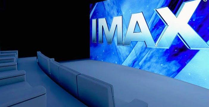 IMAX Private Theater: a casa tua per 2 milioni di dollari