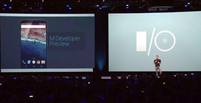 Android M è ufficiale: arriverà entro fine anno