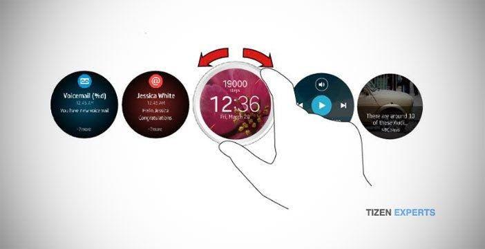 Il prossimo smart watch di Samsung permetterà di pagare via NFC