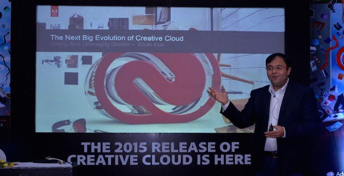 Adobe arricchisce Creative Cloud con Adobe Stock
